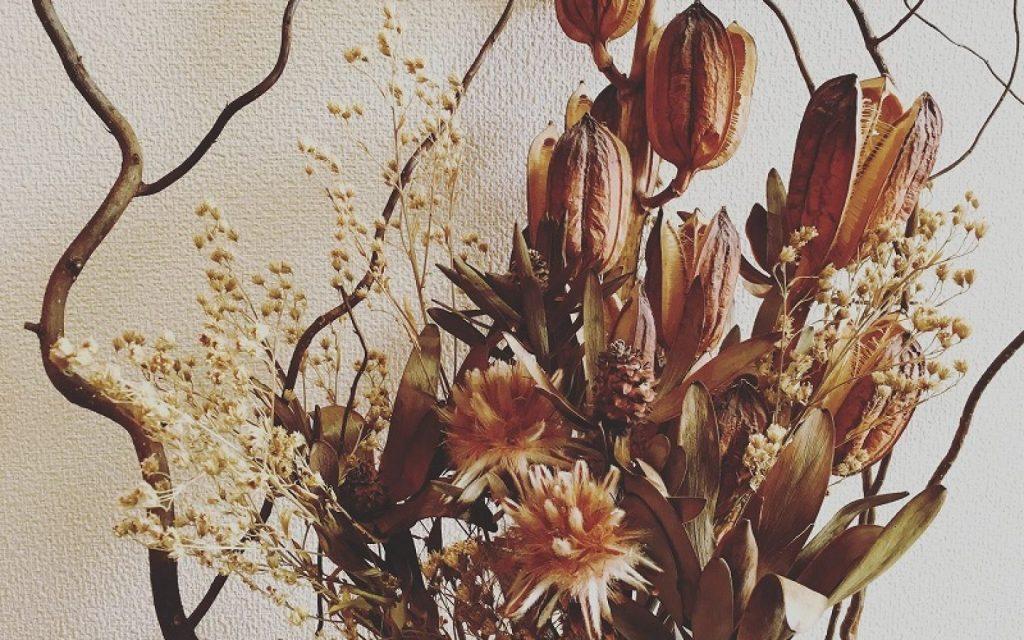造花専門店AOHANA