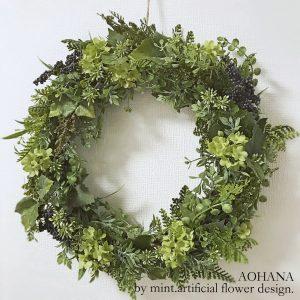 アートグリーンリース|造花専門店